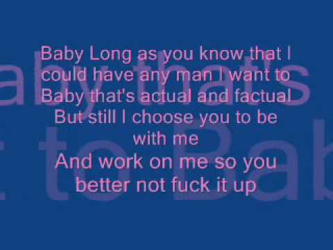 Baby Baby BABY TLC