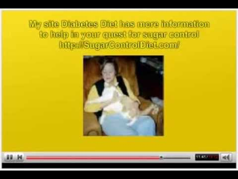 Fight Diabetes 2 and Lower Blood Sugar Without Medications Use Diet & Exercise