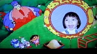 Dora-part3 (happy Birthday)