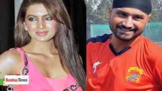 Harbhajan Singh and Geeta Basra to Get Married on 29th October