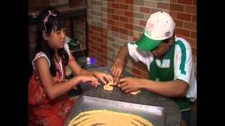 Cooking | Gadrie Food Roti Maryam Laptop Si Unyil Trans 7.wmv | Gadrie Food Roti Maryam Laptop Si Unyil Trans 7.wmv