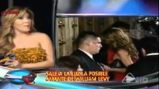 Lo ultimo de los motivos de la separacion de William Levy (LT)