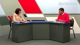 Свободный диалог. Наталья Щербенева
