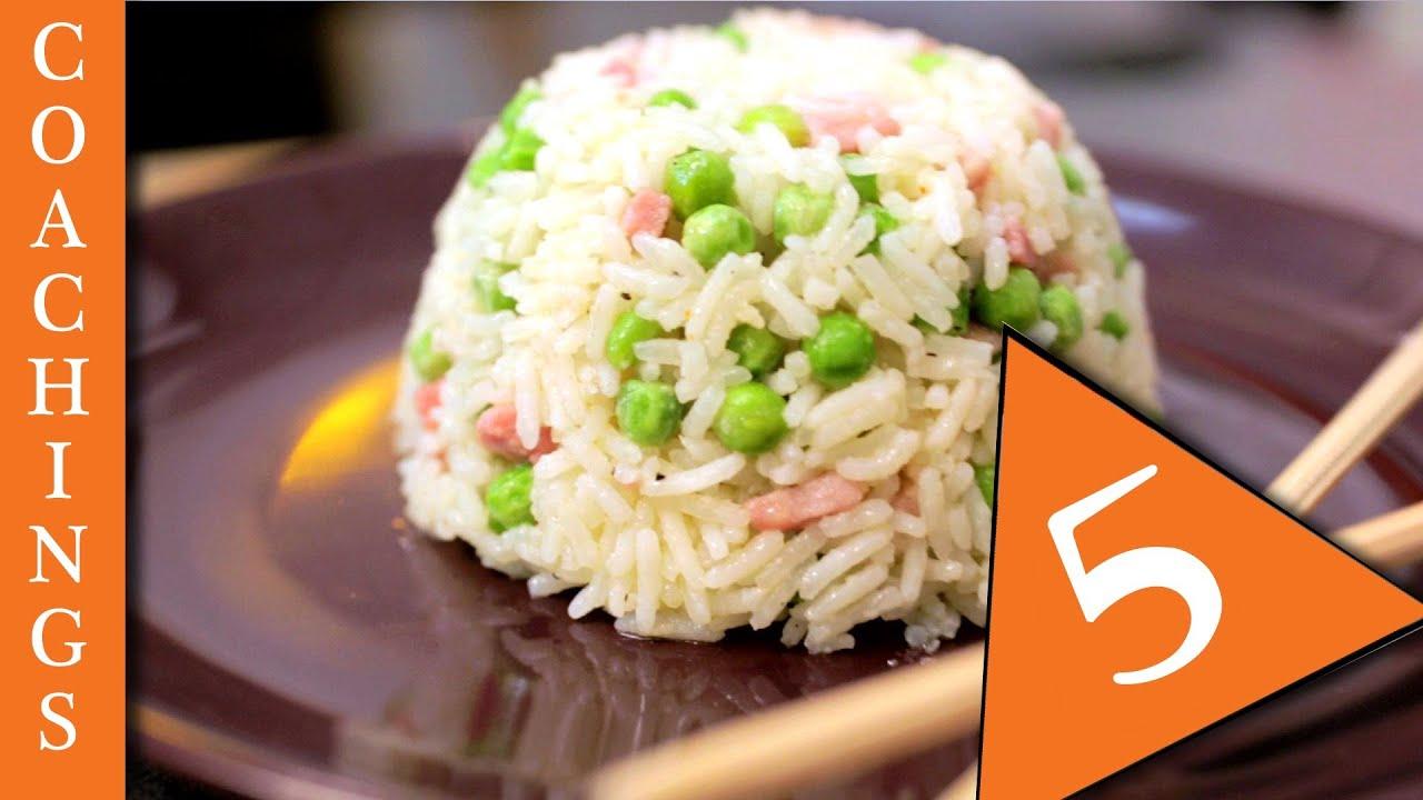 Les coachings de marmiton riz et risotto youtube - Cuisiner le patisson marmiton ...