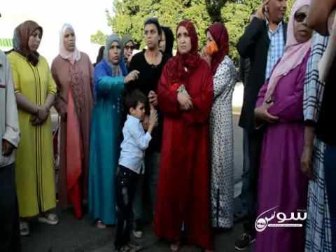 أكادير : بالفيديو…احتجاج أولياء وأباء تلاميذ ضد إغلاق أقدم مؤسسة تعليمية عمومية
