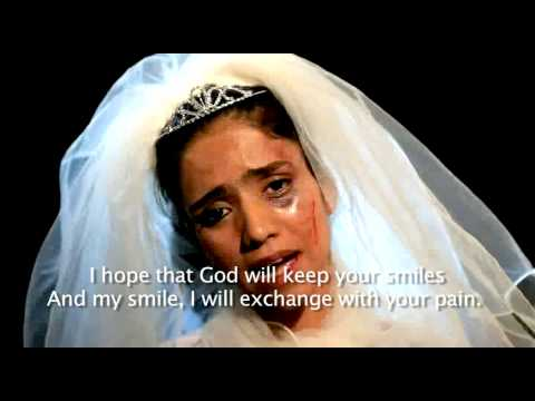 Sonitah Alizadeh; Brides for Sale