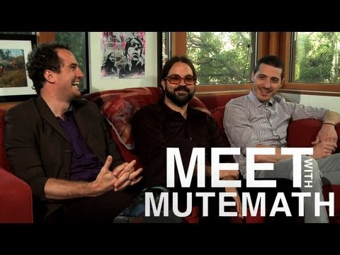 Meet with Mutemath: The Making of the