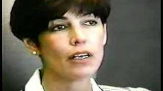 Excerpt From Leslie Van Houten Documentary, 1991