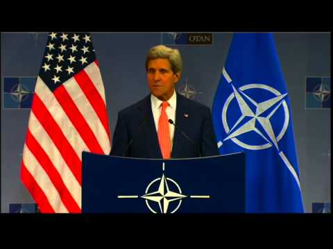Secretary Kerry Comments on Iraq