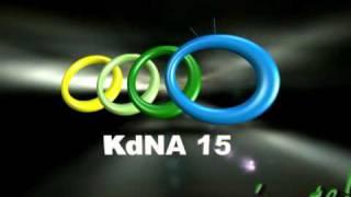 KDNA 15 TELEVISON HUANCAYO