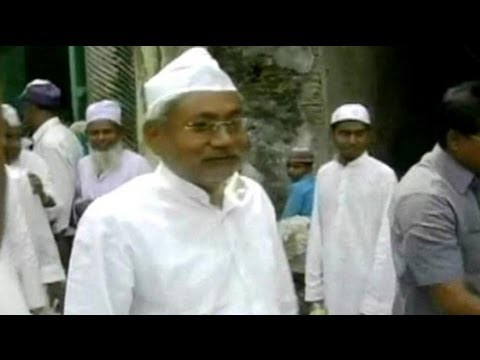 India Matters: Bihar - Counting the Muslim Vote