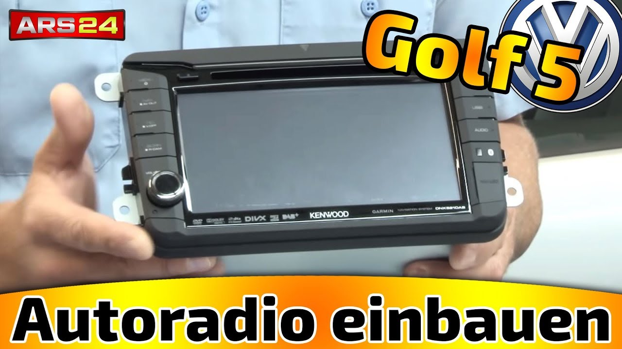 Kenwood Dnx521dab Ars24 Com Beratungsvideo Car Hifi