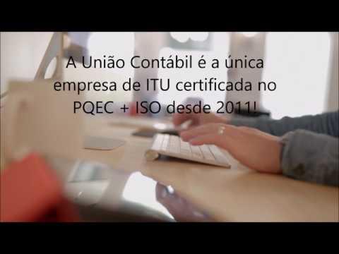 União Contábil possui Certificado PQEC desde 2006 e ISO desde 2011
