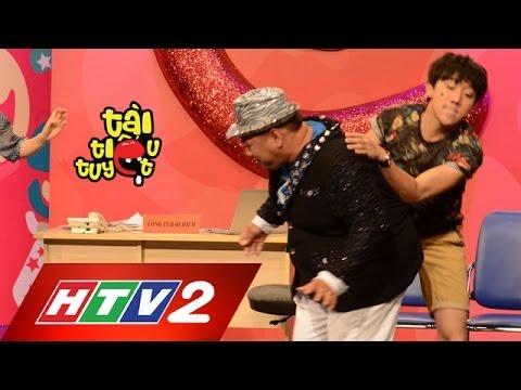 [HTV2] - Tài tiếu tuyệt - Bảo hiểm nốt ruồi (Minh Béo, Ốc Thanh Vân, trấn Thành)