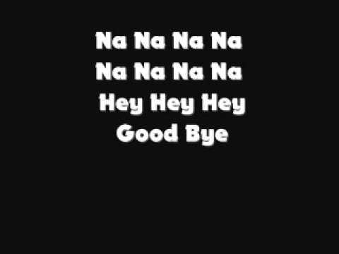 hey hey song: