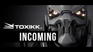 TOXIKK - Megjelenési Dátum Trailer