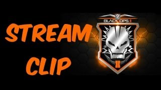 Black Ops 2 Combat Axe Bankshots (Stream Clip) w/ Theatre Mode