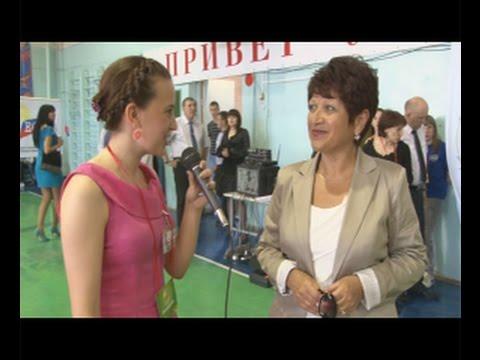Интервью первого дня фестиваля