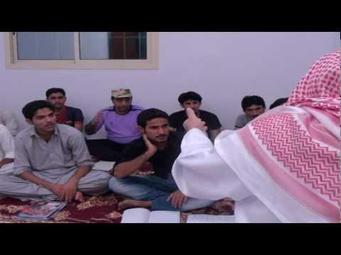 Balochi Short Film Ustad k Arabi Kant Gushi ( استاد کہ عربی کنت گشی ) HD Quality