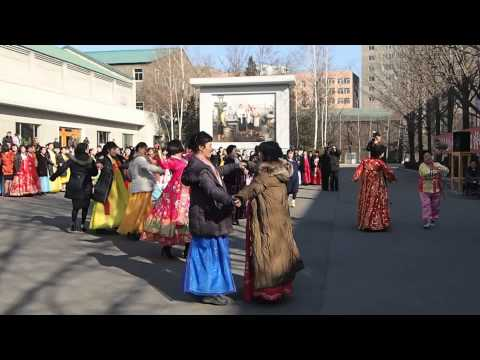 DPRK Election Day Festivities (North Korea)