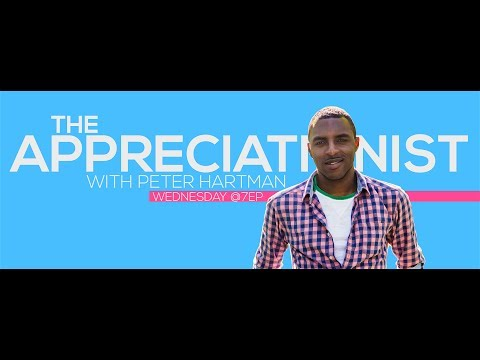 #022 - Expectation - The Appreciationist with Peter Hartman