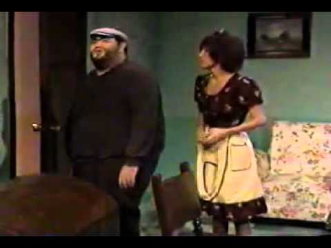 YouTube   chespirito 1992 el embarazo de la chimoltrufia parte 1