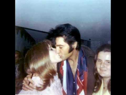 Elvis Presley - Kiss Me Quick ( takes 8 & 9 )