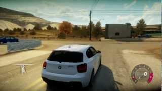 Forza Horizon BMW M135i Gameplay HD
