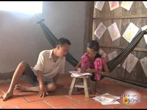 KVS Năm 5 (CT.Số 10), Hoàn cảnh gia đình Anh Trần Chí Công, Cái nước, Cà Mau