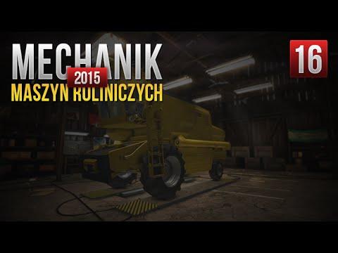 Mechanik maszyn rolniczych 2015 #16 - Aż tyle... :/ ? + MOŻLIWY KOD ;) /PlayWay