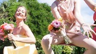 Awkward Family Photos: 18 Weird Bridesmaids Photos
