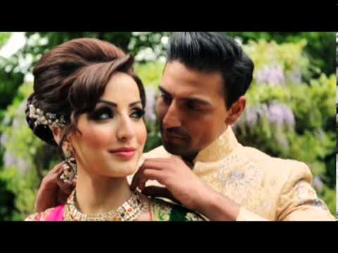 Asian Bride Live at the ICC Birmingham - The Ad!