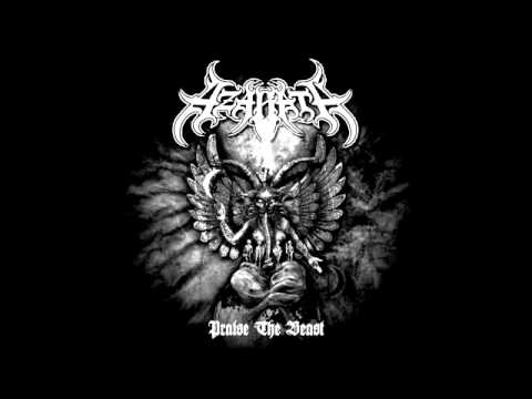 Azarath - I Hate Your Kind