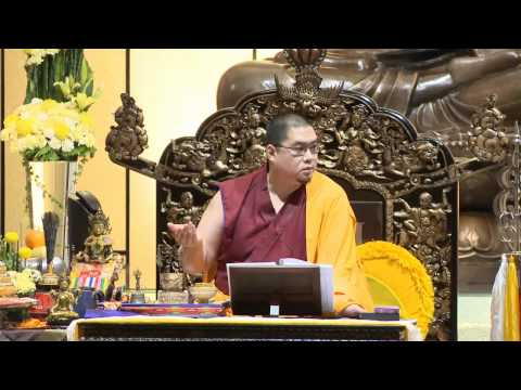What is GOD? What is BUDDHA? - Tsem Rinpoche