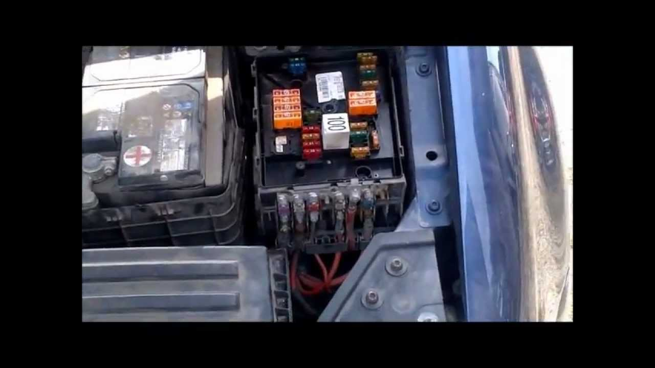 2006 Jetta 12V Socket Not Working Pt 2 - YouTube
