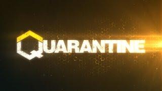 Quarantine - Bejelentés Trailer
