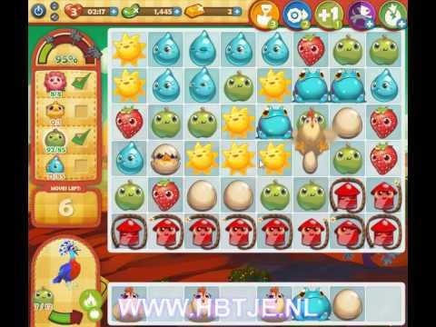 Farm Heroes Saga level 584