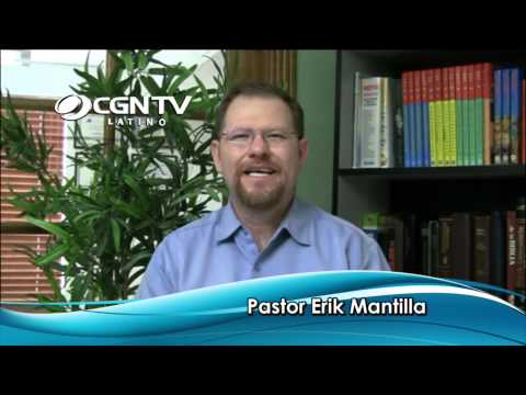 Tiempo con Dios viernes12 abril 2013 Pastor Erik Mantilla