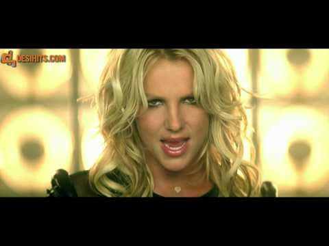 Britney Spears - 'Till The World Ends' Official Bollywood Remix VIDEO Produced by Culture Shock