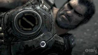 Gears Of War 3 Trailer Ashes To Ashes