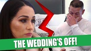 John Cena & Nikki Bella Split Up After 6 Years!