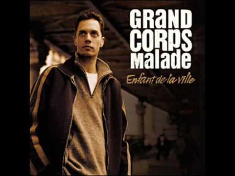 Grand Corps Malade - Le blues de l'instituteur -n7aFMSpHp1c