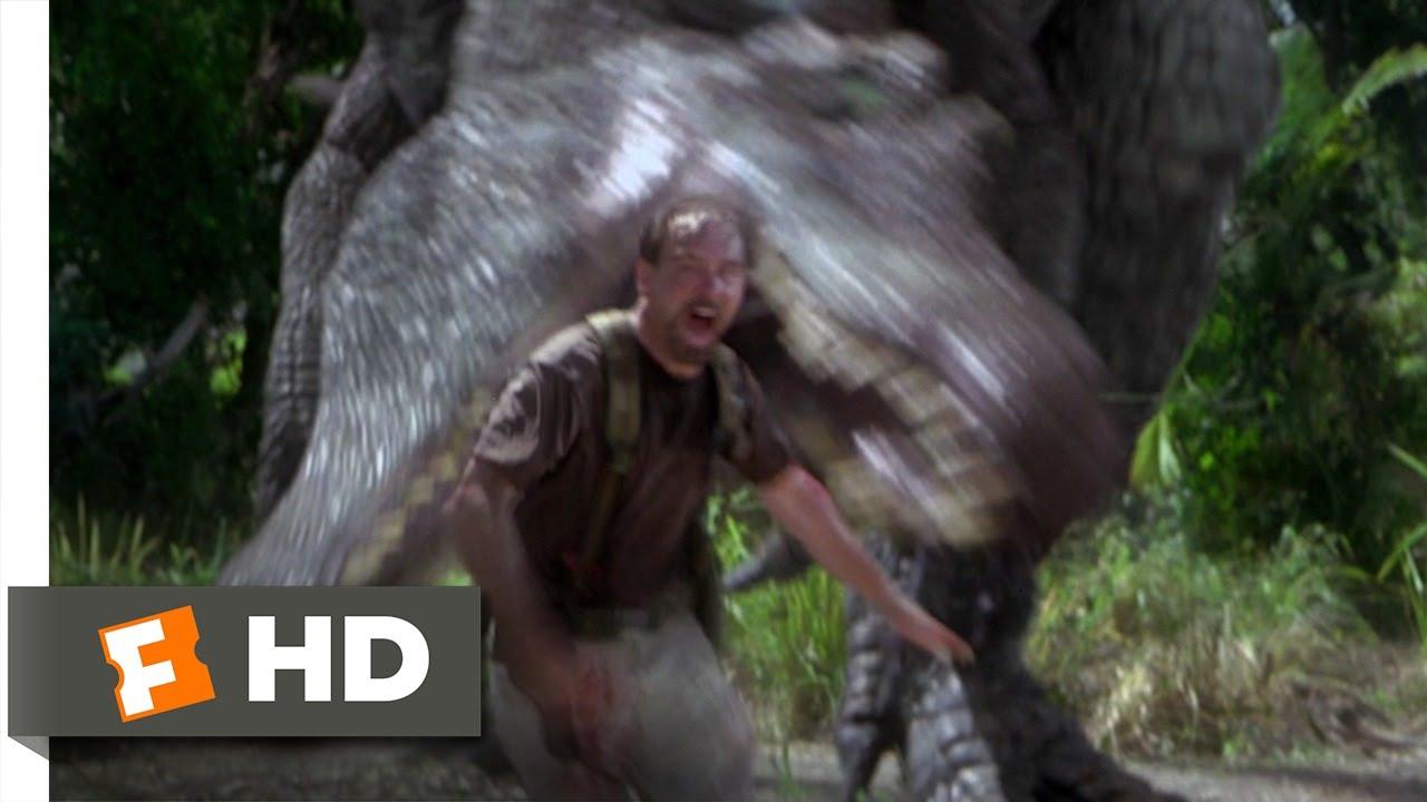 jurassic park 3 110 movie clip crash landing 2001