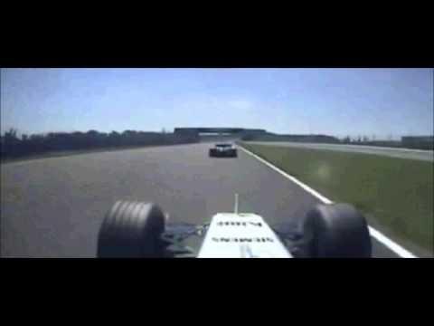 F1 Ferrari 2014: Alonso VS Raikkonen