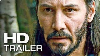 47 RONIN Offizieller Trailer 3 Deutsch German 2014 Keanu
