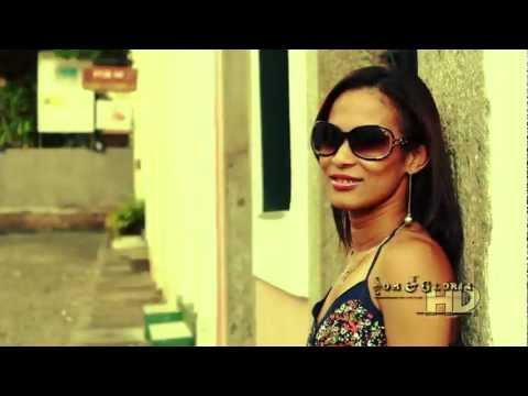 Ministerio Som e Gloria - Pra Cima - Clipe oficial Axé Gospel