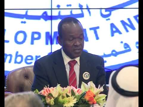 Arab Africa Summit  Closing CONF Press APA2