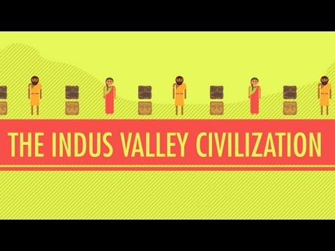 Indus Valley Civilization -n7ndRwqJYDM