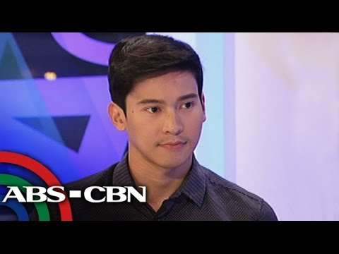 Enchong asked: Are you still a virgin?