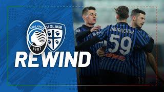 Ottavi #CoppaItalia | Atalanta-Cagliari | Il film della partita
